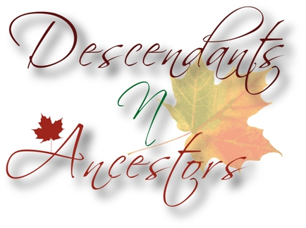 Descendants N Ancestors®